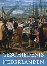 Geschiedenis van de Nederlanden - Hans Blom, Emiel Lamberts (ISBN 9789035141193)