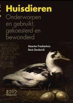 Huisdieren - Maarten Frankenhuis, Rene Zanderink (ISBN 9789490951221)