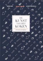 De kunst van het koken - Julia Child, Simone Beck, Louisette Bertholle (ISBN 9789021558677)