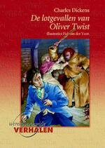 De lotgevallen van Oliver Twist - Charles Dickens (ISBN 9789076268422)