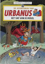 Het gat van de duivel - Willy Linthout, Urbanus (ISBN 9789002217524)