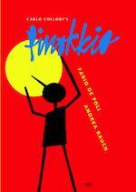 Pinokkio - Andrea Rauch, Carlo Collodi (ISBN 9789490139117)