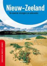 Nieuw Zeeland - Bruni Gebauer, Stefan Huy (ISBN 9789020994209)