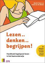 Lezen...denken...begrijpen! - Mariet Forrer, Mariet Förrer, Karini van de Mortel, Karin van de Mortel (ISBN 9789065086266)