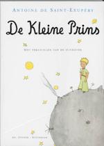 De Kleine Prins - Antoine de Saint-exupéry (ISBN 9789061004820)