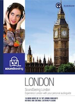 SoundSeeing London (EN) - SoundSeeing (ISBN 9789082039061)
