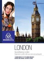 SoundSeeing London (EN) - SoundSeeing (ISBN 9789082039061)