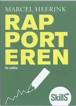 Skills - Rapporteren - Marcel Heerink (ISBN 9789043019279)