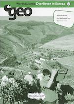 Werkboek - J.H. Bulthuis, H.M. van den Bunder, Gerard Gerits, I.G. Hendriks, Ingrid Hendriks, A. Peters, A.M. Peters (ISBN 9789006435894)