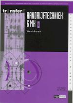 Werkboek - A.F. Backer, A.J. Wessels (ISBN 9789042516465)