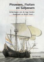 Pinassen, Fluiten en Galjassen - Hans Haalmeijer (ISBN 9789060133088)