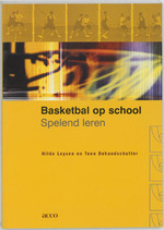 Basketbal op school