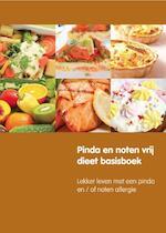 Pinda en noten vrij dieet basisboek - Marloes Collins, Marissa van Egmond, Nadine Hazeu (ISBN 9789491442506)