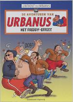 Het Freddy-effect - Willy Linthout, Urbanus (ISBN 9789002224560)