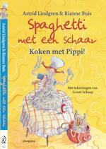 Spaghetti met een schaar - Astrid Lindgren, R. Buis (ISBN 9789021616483)