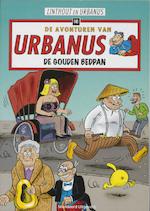 Urbanus in De gouden bedpan - Willy Linthout, Urbanus (ISBN 9789002238987)