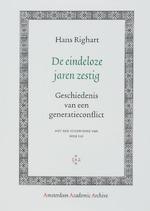 De eindeloze jaren zestig - H. Righart (ISBN 9789053569412)
