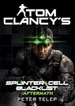 Splinter cell - blacklist - Tom Clancy (ISBN 9789024563395)