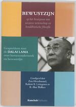 Bewustzijn - Dalai Lama (ISBN 9789074815413)