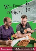 Hoe groot is n! vraagteken - Joost Hulshof, Ronald Meester (ISBN 9789086597154)