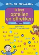 Speel- en leerkaarten - Ik leer optellen en aftrekken (6-7 j.) - ZNU (ISBN 9789044743890)