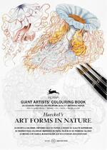 Artforms in Nature