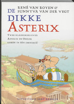 De dikke Asterix