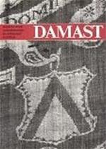 Damast - Aimé G. Pauwels, Isabelle Bauwens-De Jaegere, Museum voor Schone Kunsten (Kortrijk Belgium)