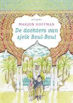 De dochters van sjeik Boul-Boul - Marjon Hoffman (ISBN 9789021675558)
