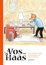 Vos en Haas - Sylvia Vanden Heede (ISBN 9789401432795)