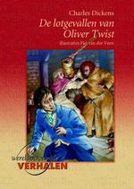 Oliver Twist - Charles Dickens (ISBN 9789460310317)