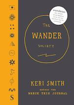The wander society - Keri Smith (ISBN 9789000350537)