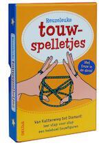 Reuzeleuke touwspelletjes - SON TYBERG (ISBN 9789044745184)