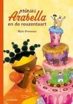 Prinses Arabella - Verrassing met taart