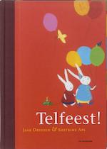 Telfeest - Jaak Dreesen