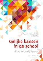 Diversiteit in de school - David Mitchell (ISBN 9789491806964)