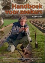 Handboek voor zoekers - Gert Gesink (ISBN 9789080075504)