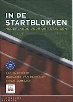 In de startblokken - Berna de Boer, Margaret van der Kamp, Birgit Lijmbach (ISBN 9789046905678)