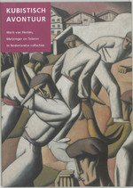 Kubistisch avontuur - R. Huber-Spanier, Rob Smolders (ISBN 9789040088391)