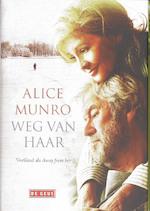 Weg van haar - Alice Munro (ISBN 9789044513172)