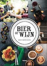 Bier of wijn? Nooit meer kiezen