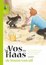 Ik leer lezen met Vos en Haas - De boom van uil - Sylvia Vanden Heede (ISBN 9789401448208)
