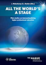 All the World's a Stage - Jos Walenkamp, Jos Beelen (ISBN 9789463011624)