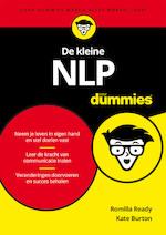 De kleine NLP voor Dummies - Romilla Ready (ISBN 9789045352954)