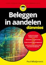 Beleggen in aandelen voor Dummies - Paul Mladjenovic (ISBN 9789045354989)