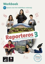 Reporteros 3 (ISBN 9789463250368)
