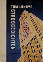 Stadsgedichten - Tom Lanoye (ISBN 9789022318683)