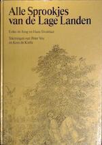 Alle Sprookjes van de Lage Landen - Hans Sleutelaar, Peter A. Vos, Kees De Kiefte (ISBN 9789026947636)