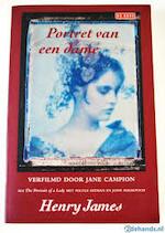 Portret van een dame - Henry James (ISBN 9789052263908)
