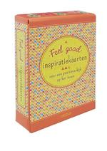 Feel good inspiratiekaarten - ZNU (ISBN 9789044751390)
